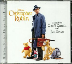 VARIOUS - Christopher Robin (Soundtrack)
