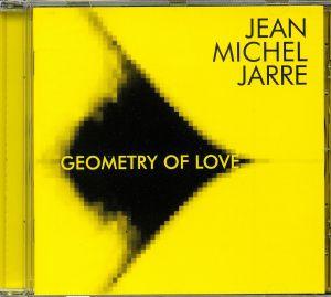 JARRE, Jean Michel - Geometry Of Love (reissue)