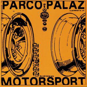 PARCO PALAZ - Motorsport