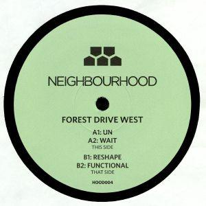 FOREST DRIVE WEST - Un