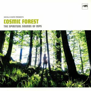 CONTE, Nicola/VARIOUS - Nicola Conte Presents Cosmic Forest: The Spiritual Sounds Of MPS