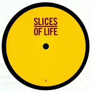 MOLE, The/BAAZ/DANA RUH/JOHN TEJADA - Slices Of Life 10.1