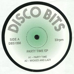 DISCO BITS - Party Time EP