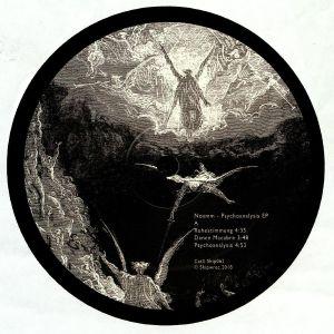 NOAMM - Psychoanalysis EP