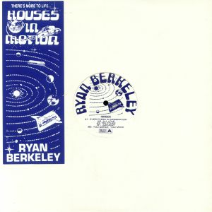 BERKELEY, Ryan - HIM 005