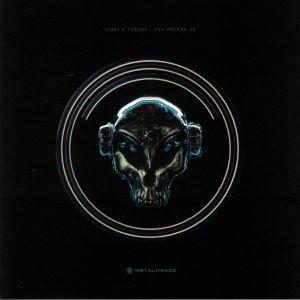 JUBEI/TYRONE - The Arcane EP