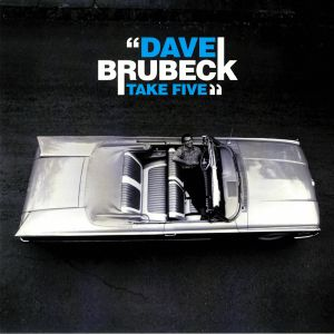 BRUBECK, Dave - Take Five (reissue)