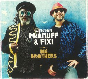 McANUFF, Winston/FIXI - Big Brothers