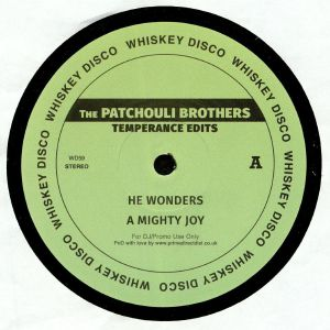 PATCHOULI BROTHERS, The - Temperance Edits