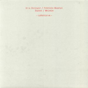 BERINGER, Nick/FABRIZIO MAURIZI/FASTER/MELODIE - LIFESTYLE 02