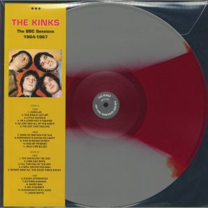 KINKS, The - The BBC Sessions 1964-1967