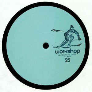 D MAN - WORKSHOP 25