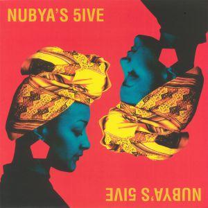 GARCIA, Nubya - Nubya's 5ive