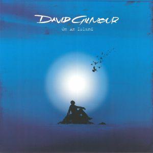 GILMOUR, David - On An Island (reissue)
