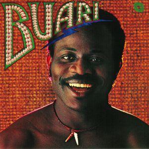 BUARI - Buari (reissue)