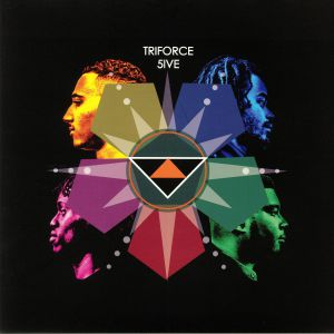 TRIFORCE - 5ive