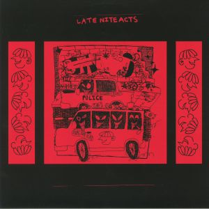 BETA BOYS - Late Nite Acts