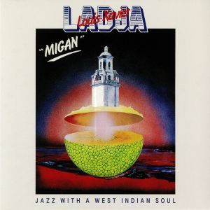 XAVIER, Louis - Ladja: Jazz With A West Indian Soul