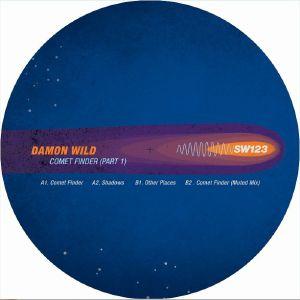 WILD, Damon - Comet Finder EP (Part1)
