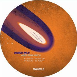 WILD, Damon - Comet Finder EP (Part 2)