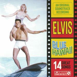 PRESLEY, Elvis - Blue Hawaii (Soundtrack)