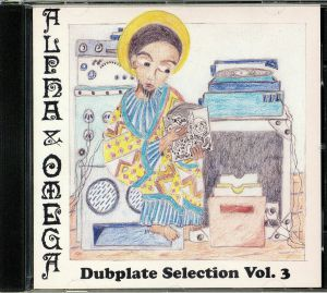 ALPHA & OMEGA - Dubplate Selection Vol 3