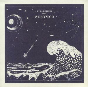 PELLEGRINO presents ZODYACO - Zodyaco (reissue)