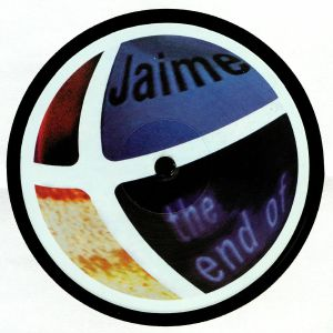 READ, Jaime - The End Of