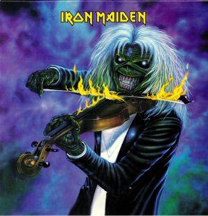 IRON MAIDEN - Maiden Denmark