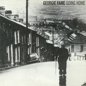 FAME, Georgie - Going Home