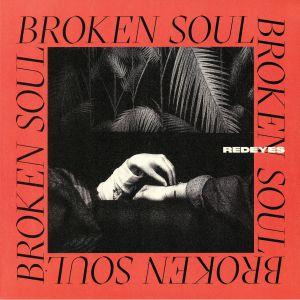 REDEYES - Broken Soul