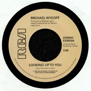 WYCOFF, Michael - Looking Up To You