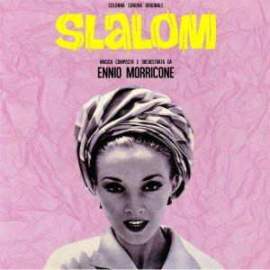 MORRICONE, Ennio - Slalom (Soundtrack)