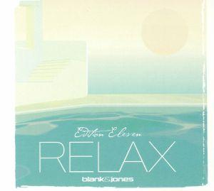BLANK & JONES - Relax: Edition Eleven