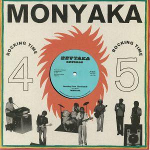 MONYAKA - Rocking Time