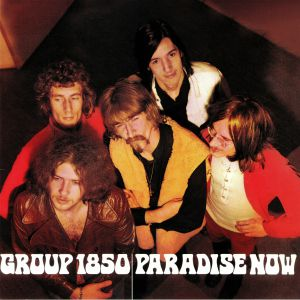 GROUP 1850 - Paradise Now (reissue)