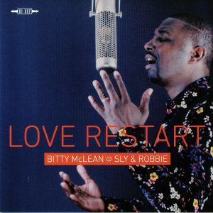 McLEAN, Bitty/SLY & ROBBIE - Love Restart