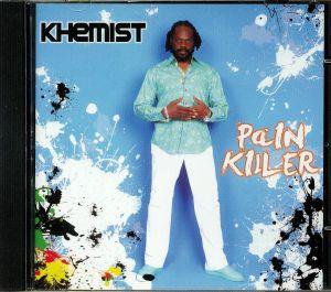 KHEMIST - Pain Killer