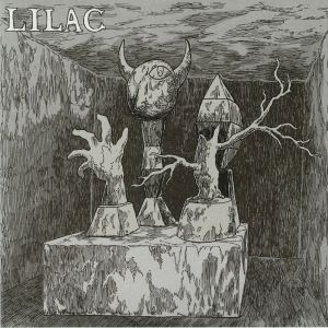 LILAC - Barbed Wire Entanglement