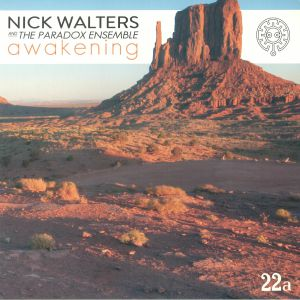 WALTERS, Nick/THE PARADOX ENSEMBLE - Awakening
