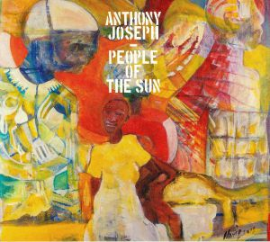 JOSEPH, Anthony - People Of The Sun