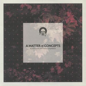 VARIOUS - A Matter Of Concepts