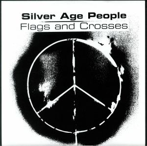 SILVER AGE PEOPLE - Flags & Crosses