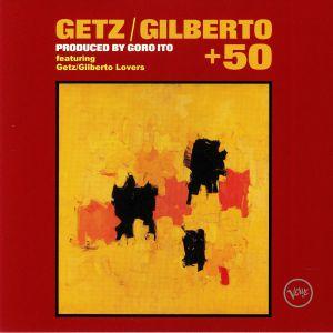 GORO, Ito - Getz/Gilberto +50 EP