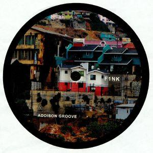 ADDISON GROOVE - F1nk