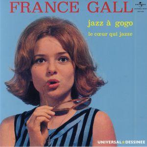 GALL, France - Jazz A Gogo (mono)