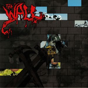 VARIOUS - The Wall (Redux)