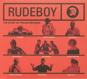 VARIOUS - Rudeboy: The Story Of Trojan Records (Soundtrack)