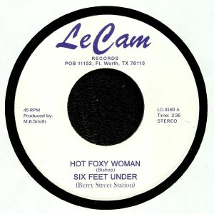 SIX FEET UNDER/CHRISTIAN PLICQUE - Hot Foxy Woman