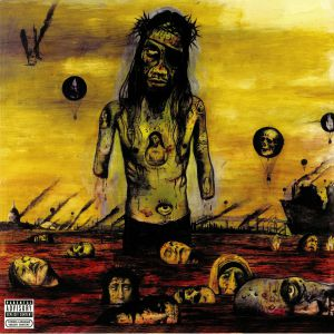 SLAYER - Christ Illusion: Special Edition